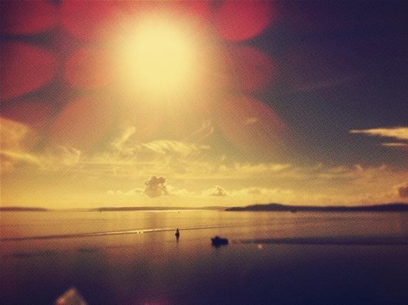 Filter Photography Challenge: Elliott Bay Seattle