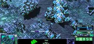 Master Thors (Terran mechanical units) in StarCraft II: Wings of Liberty
