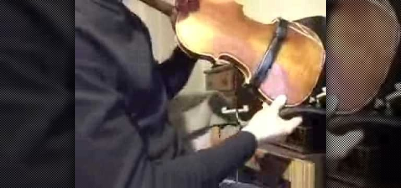 how to learn vibrato on viola