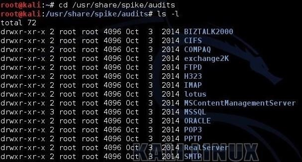 Hack Like a Pro: How to Build Your Own Exploits, Part 3 (Fuzzing with Spike to Find Overflows)