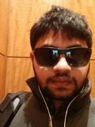 Syed Fahad Ahmed B