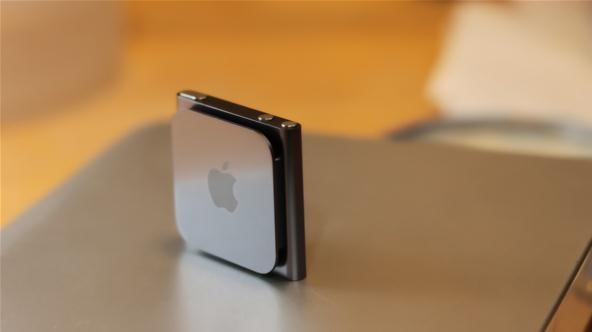 How to Swap Your Old 1st Gen iPod Nano for a New, Free 6th Gen Model from Apple