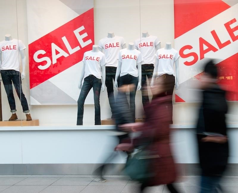 Control Your Buying Impulses by Window Shopping