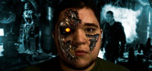 Turn yourself into the Terminator with Adobe Photoshop CS5