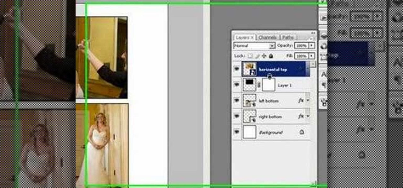 how to cut photo in photoshop cs3