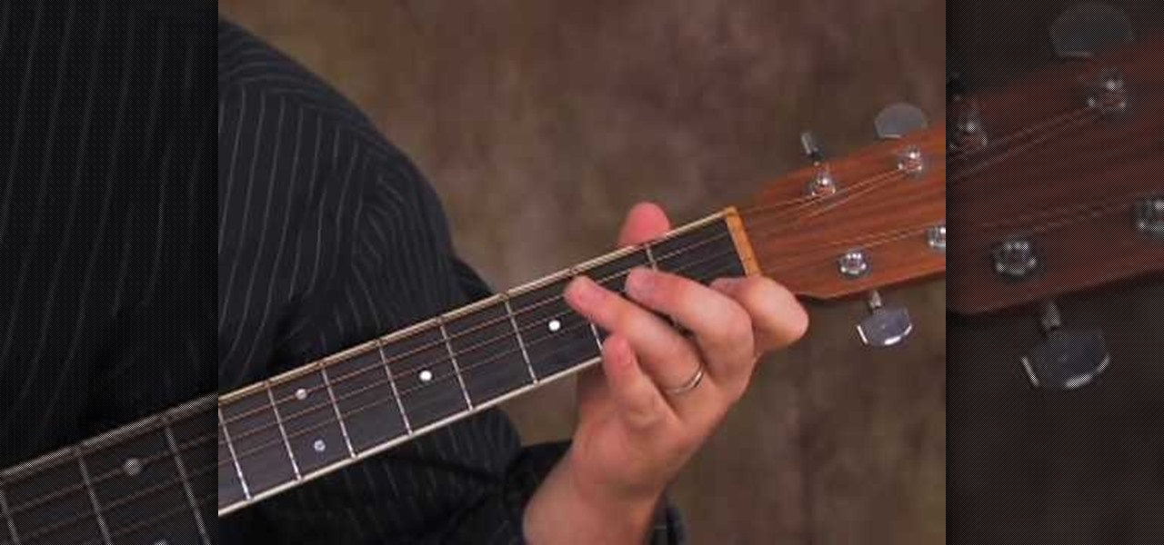 How To Play What Its Like By Everlast On Acoustic Guitar