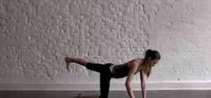 Lose weight with yoga for beginners