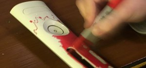 Make your own Xbox 360 faceplate