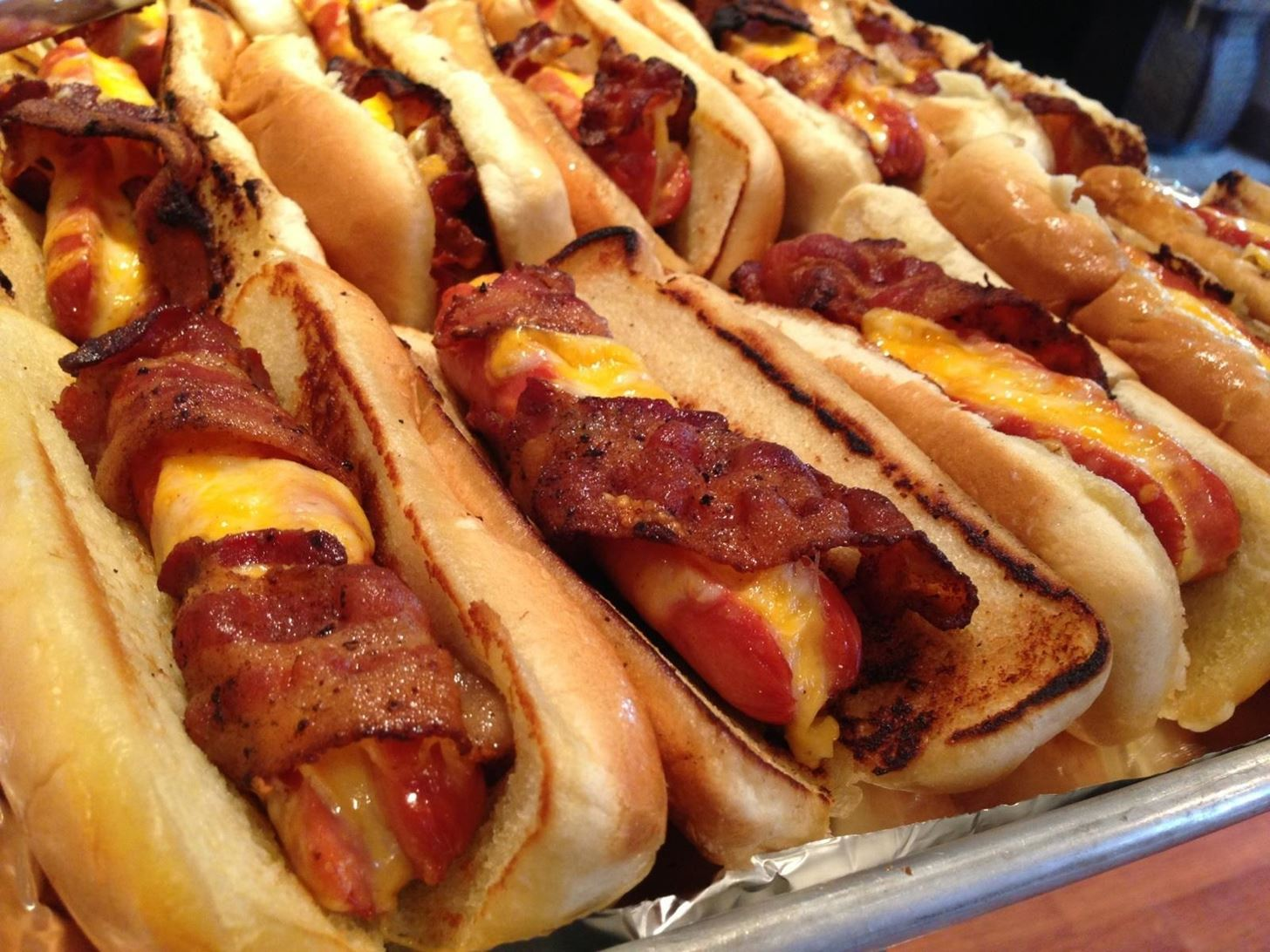 10 Extreme Hot Dog Hacks That Make Ketchup & Mustard Obsolete