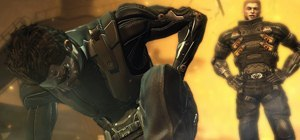 Skip the Pre-Menu Credits in Deus Ex: Human Revolution