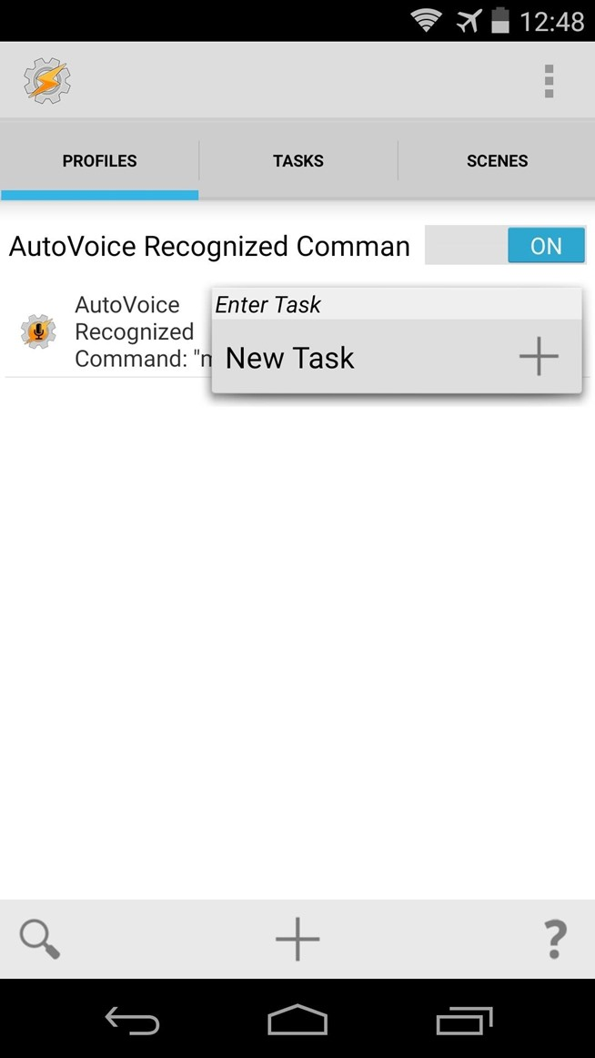 How to Make Google Now Obey Custom Voice Commands—Even Without Root