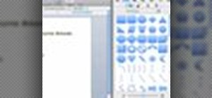 Use the Toolbox in Microsoft Office: Mac 2008