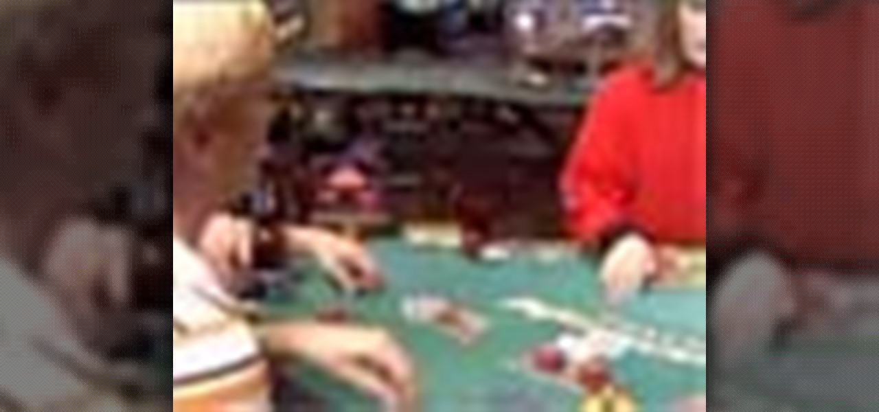 How to play blackjack in vegas video