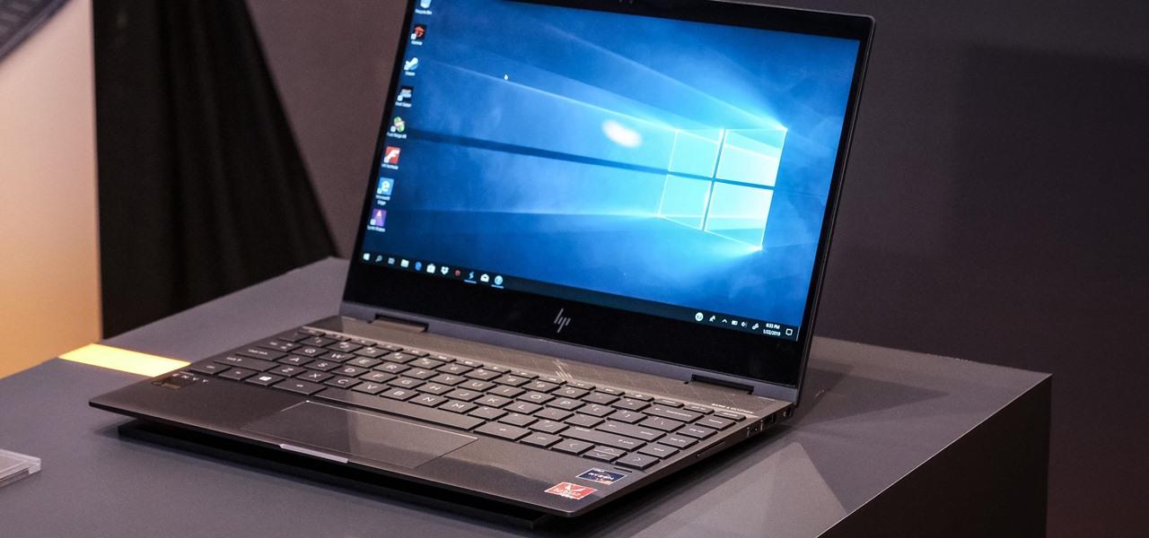 Hacking Windows 10: How to Turn Windows PCs into Web Proxies