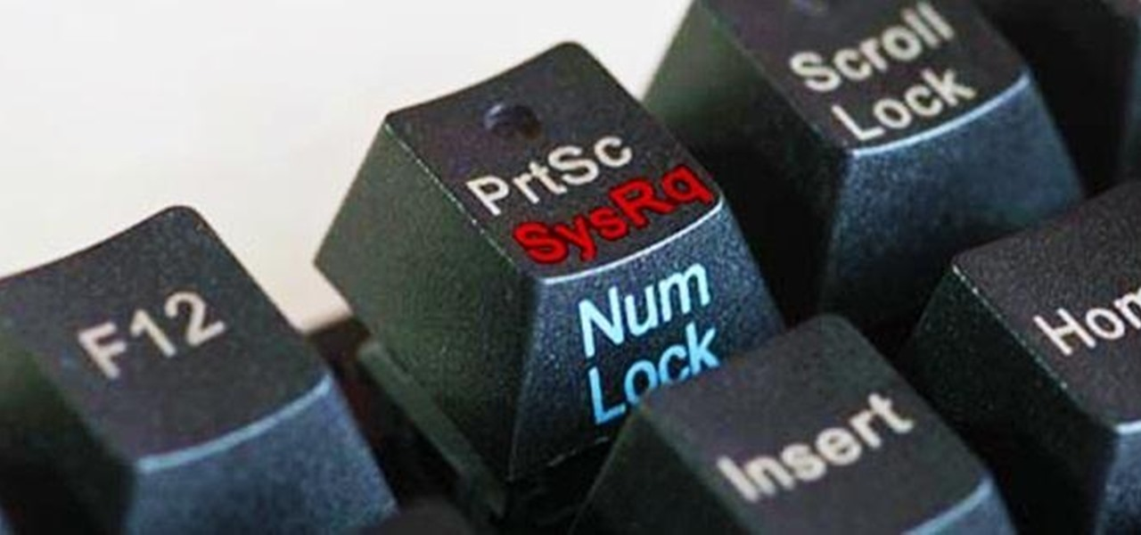 Use the SysRq Key to Fix Any Linux Freeze