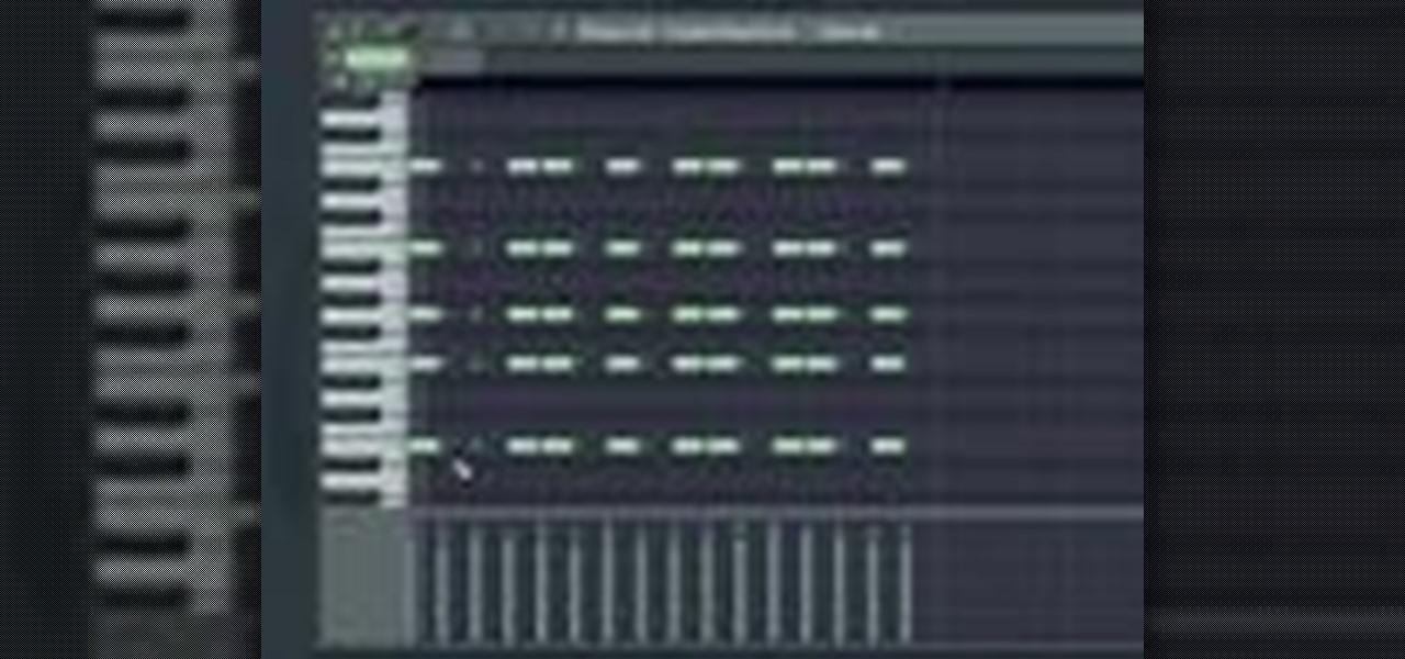 fl 5 studio пак сэмплов скачать: