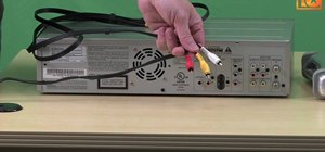 Digitize VHS tapes to burn to a DVD