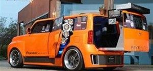 Pimping Cars