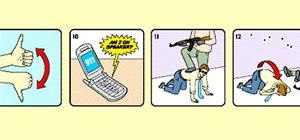 Survive a Hostage Situation