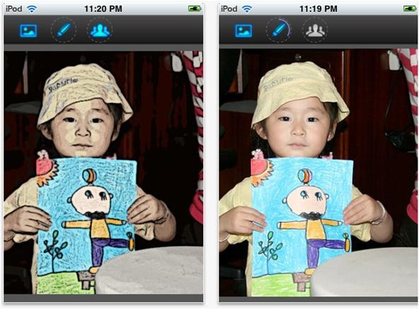 Making Art on Your iOS Device, Part 4: Cool Visual Effects & Tricks