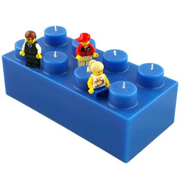 LEGO Candles