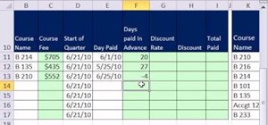 Use exact & approximate matching with VLOOKUP in Excel
