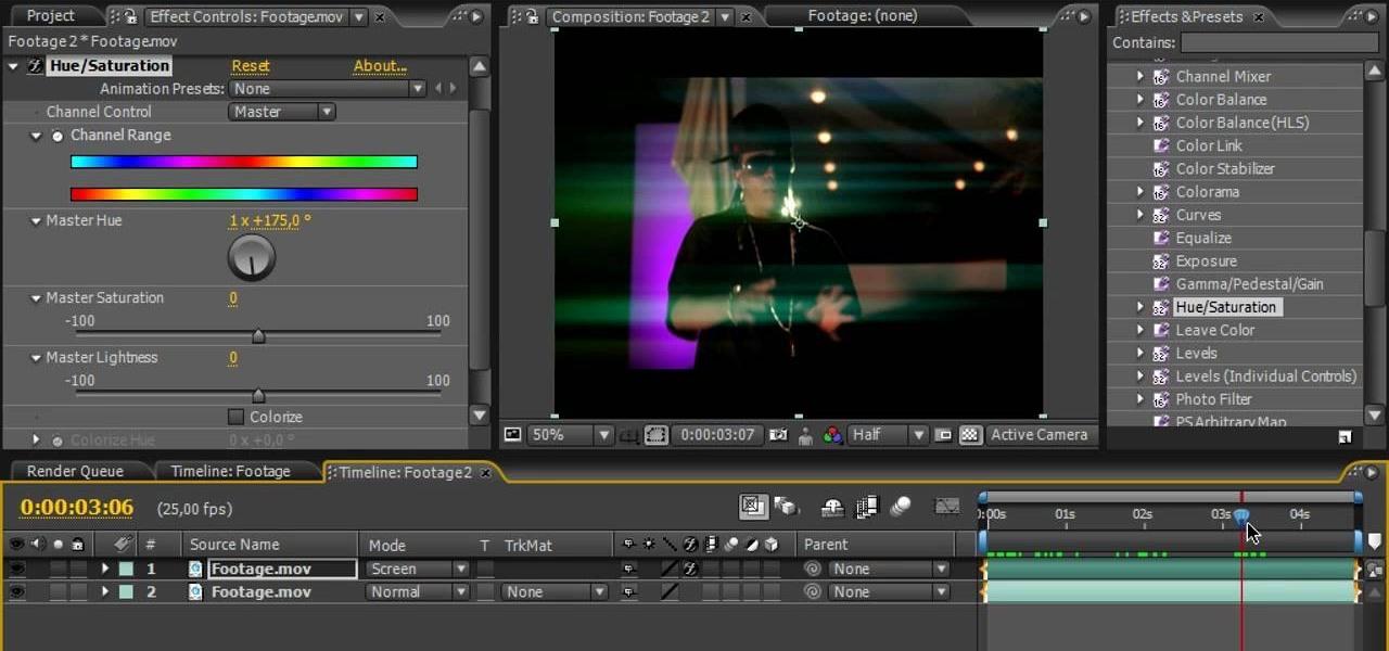 Siggraph 2015 Rewind - Marc Potocnik: C4D R17 in Documentary VFX Production