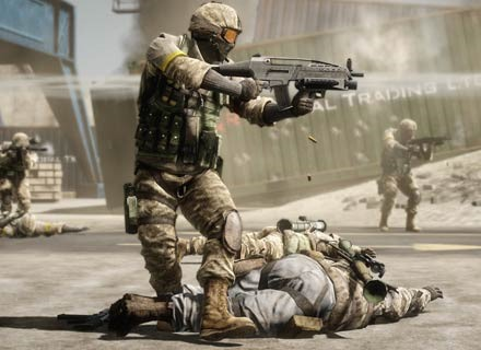 How to Play Your Kit in Battlefield Bad Company 2