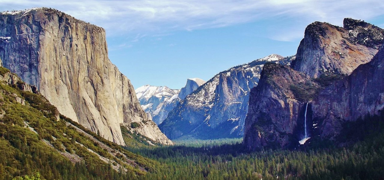Apple Unveiled Yosemite: Here's What to Expect in Mac OS X ...