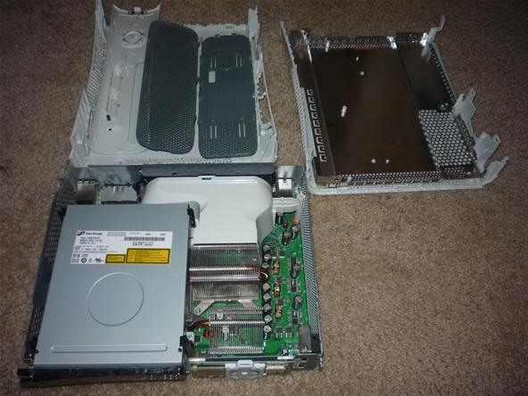 How to Fix Your Overheating, RRoD, or E74 Xbox 360 with Mere Pennies