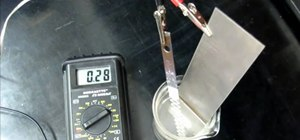 Passivate titanium metal for electrochemistry