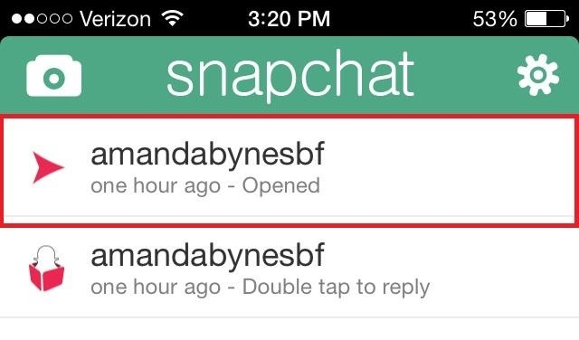 How to Secretly Save Snapchat Photos on Your Samsung Galaxy Note 2 Without Notifying the Sender
