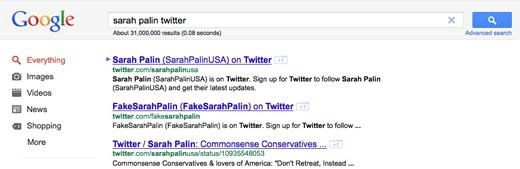 How to Use Twitter to Optimize Your Personal Information Flow