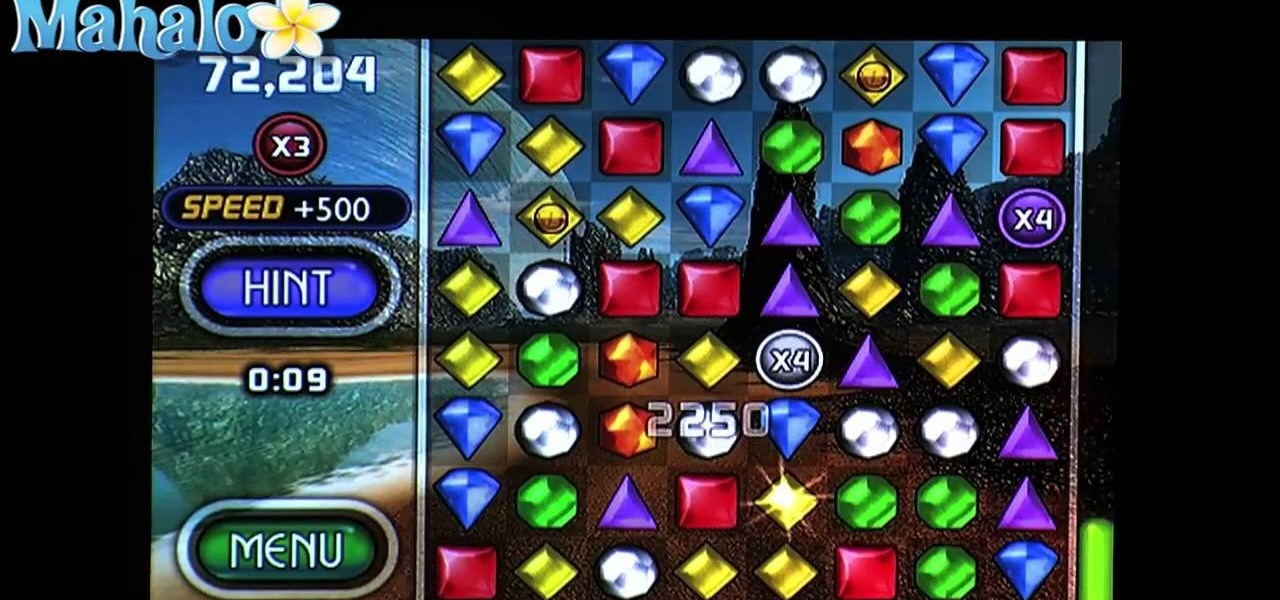 Bejeweled Hypercash - Play for Free With No Download