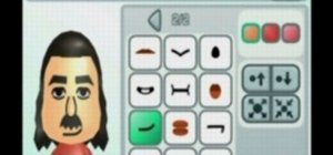 Make porn star Ron Jeremy a Mii on Wii