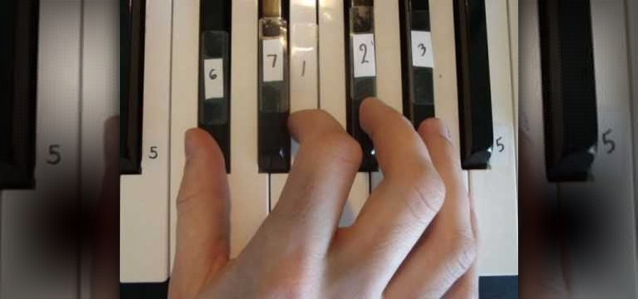 How To Play Hey Soul Sister On The Piano For Beginners Piano