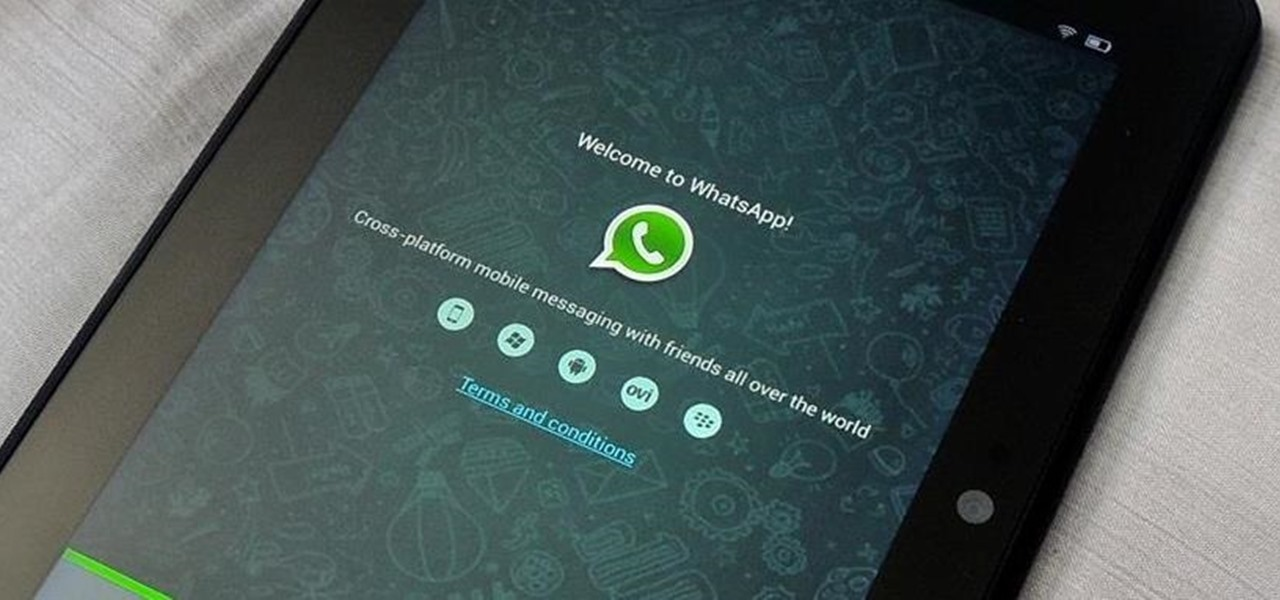 Download Whats App for Kindle Fire
