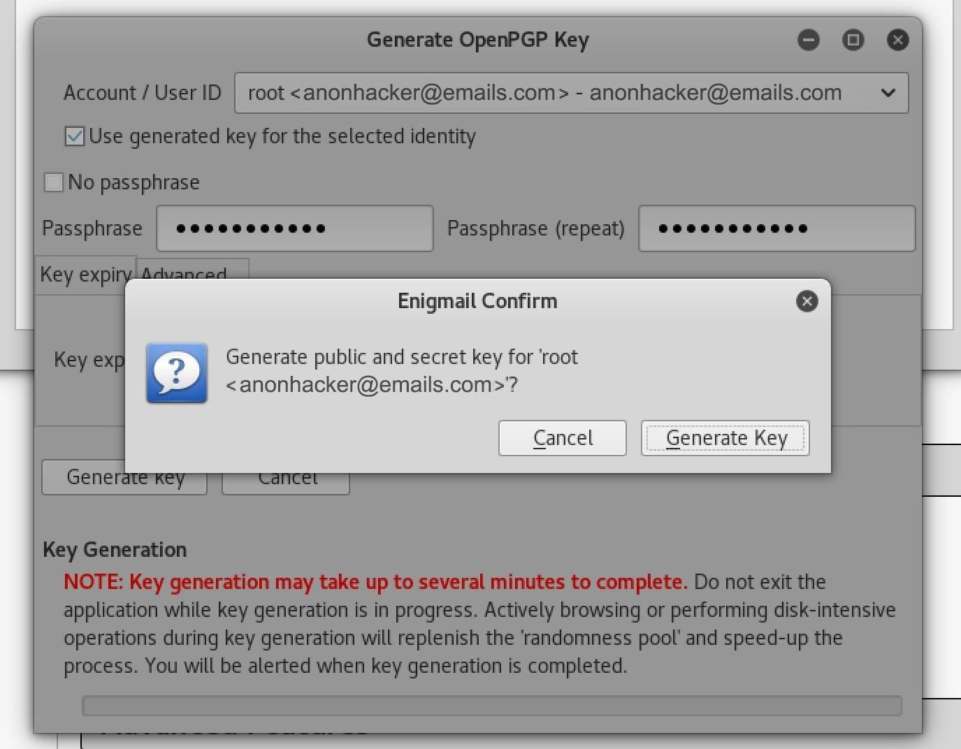 The Easy Way to Use PGP for Encrypting Emails on Windows, Mac & Linux