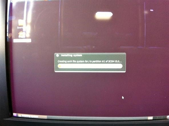 How to Boot Ubuntu on a Macbook Using a USB, Part 2