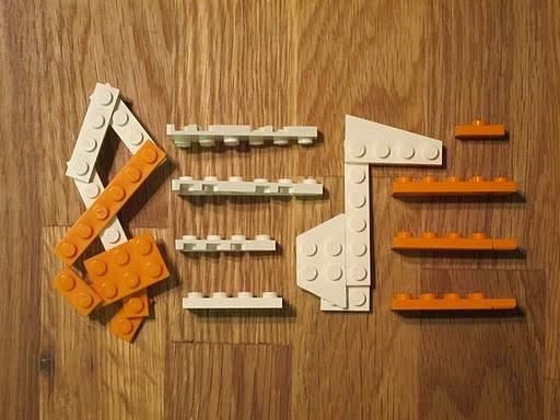 +Tyler Neylon Creates 50 Models with 50 Legos
