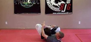 Do jiu jitsu rubber guard moves