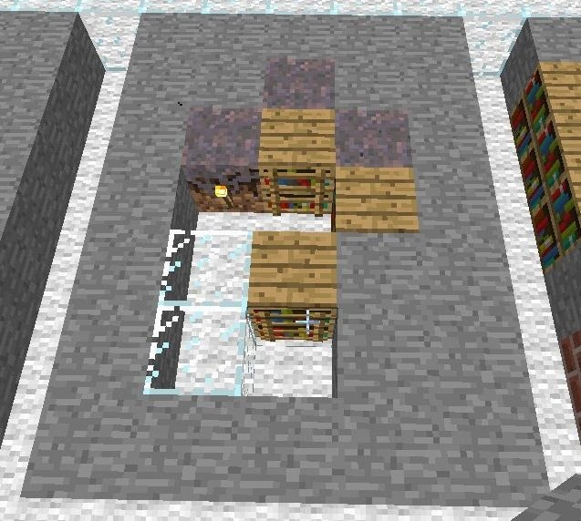 How to Build a High Efficiency Enchanting Setup