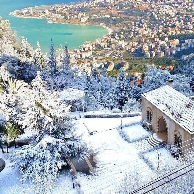 Is Lebanon the Most Amazing Country in the World