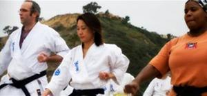 Culver City Seido's Approach to Competition