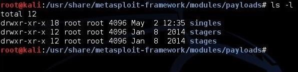 Hack Like a Pro: Metasploit for the Aspiring Hacker, Part 3 (Payloads)