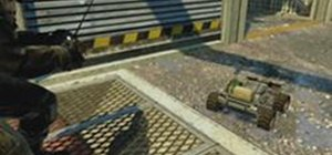 Black Ops Killstreaks for Online Multiplayer