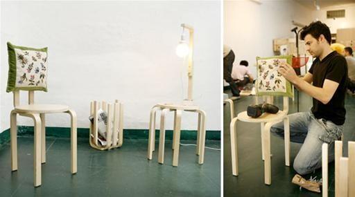 Hack Ikea