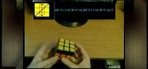 Solve the Rubik's Cube's PLL with these tricks