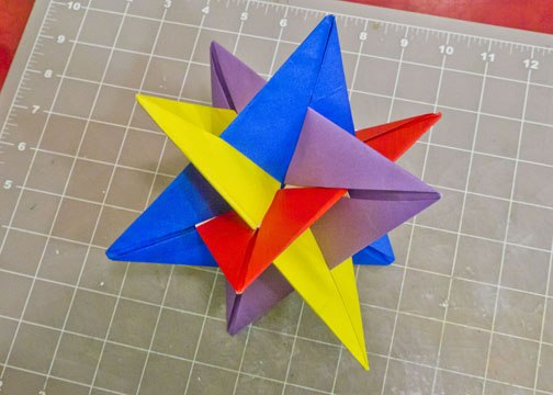 Cool Origami Things