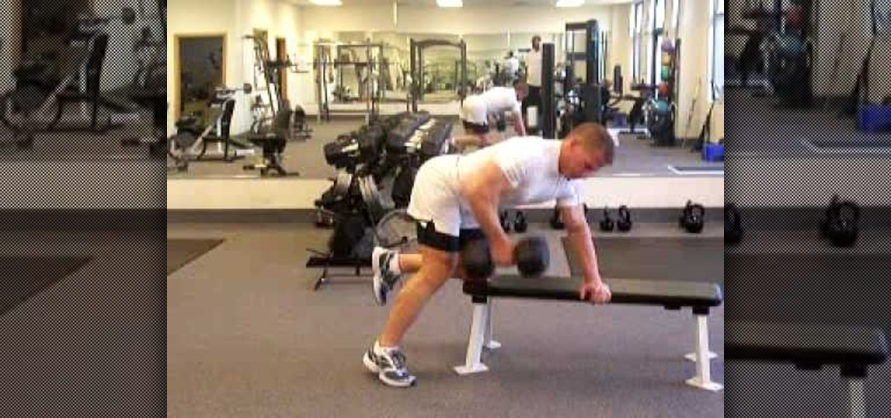 How To Widen Your Shoulders Amp Upper Back With Exercises